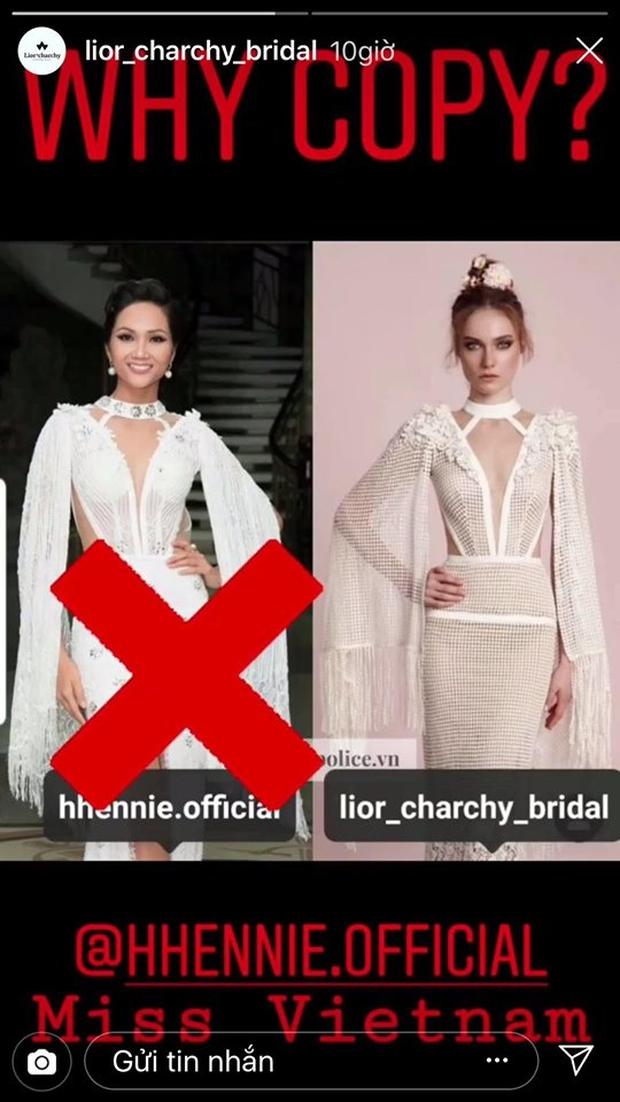 Netizen bỗng dưng khơi lại những lần HHen Niê dính nghi án mặc đồ đạo nhái, bộ thì giống sương sương, bộ thì gần như y hệt - Ảnh 1.