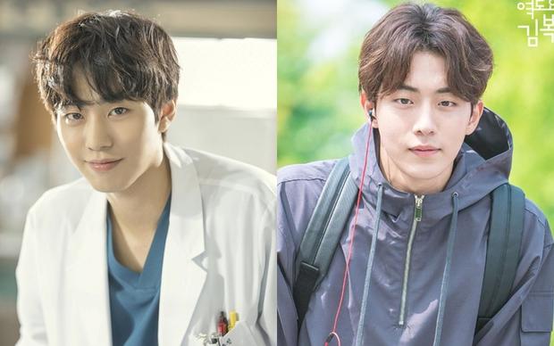 6 cặp diễn viên Hàn giống nhau tới ngỡ ngàng: Song Hye Kyo có em gái thất lạc, cặp cuối gây lú cực mạnh luôn! - Ảnh 6.