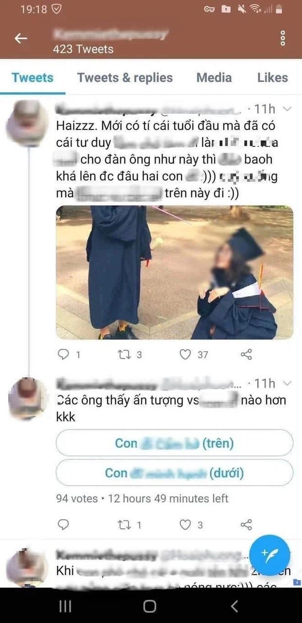 Hiệu trưởng chính thức lên tiếng vụ hàng chục nữ sinh trường chuyên nổi tiếng ở Hà Nội lộ hình riêng tư, bị chế ảnh khiêu dâm 18+ - Ảnh 4.