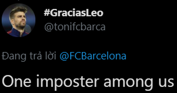 Sao trẻ Barca ăn mặc như trò hề tới dự lễ chia tay huyền thoại Messi, fan giận dữ đòi đuổi ngay khỏi đội - Ảnh 14.