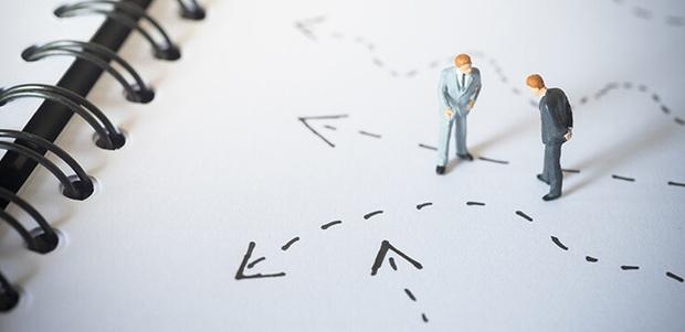 Câu hỏi có đến 90% người trả lời sai: Cái nào quan trọng hơn, sự lựa chọn hay nỗ lực? - Ảnh 2.