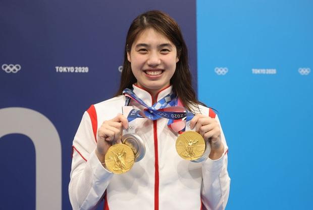 Ngôi sao bắn cung Hàn Quốc bị chỉ trích vì để tóc ngắn lọt vào top 9 VĐV thành công nhất Olympic 2020 - Ảnh 3.