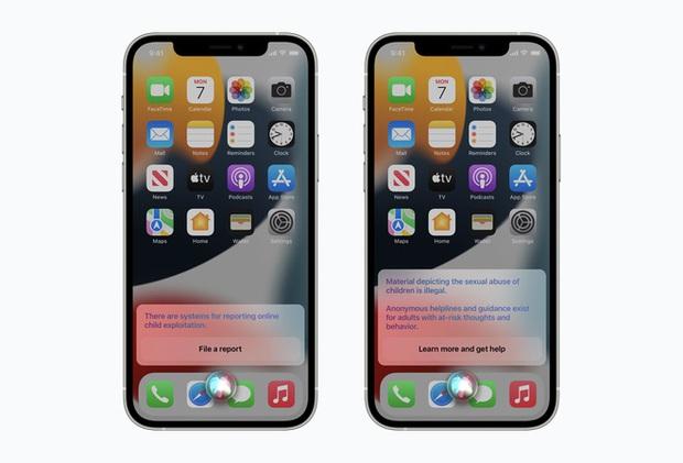 Tính năng bảo vệ trẻ em của Apple bị phản đối - Ảnh 2.