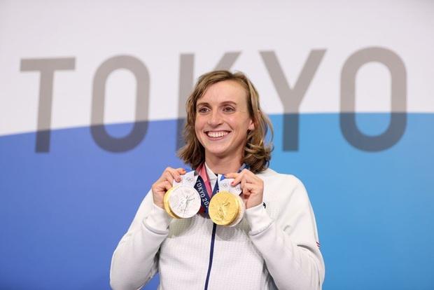 Ngôi sao bắn cung Hàn Quốc bị chỉ trích vì để tóc ngắn lọt vào top 9 VĐV thành công nhất Olympic 2020 - Ảnh 4.