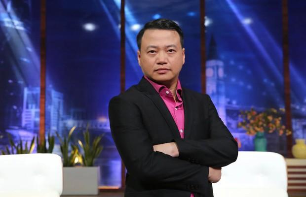Shark Bình: Ban ngày đi làm, tối về lướt Facebook là vật vờ, chỉ kiếm sống chứ không kiếm tiền - Ảnh 2.