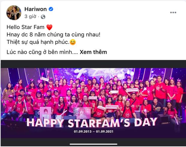 """Hari Won đã làm gì giữa lúc Trấn Thành gặp thị phi mà ngồi không cũng dính đạn"""" và bị netizen """"tổng tấn công"""" căng đét? - Ảnh 2."""