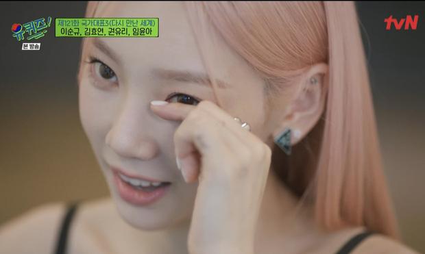 Taeyeon khẳng định: SNSD có ý nghĩa như là cả một quốc gia, fan khóc hết nước mắt tuyên bố mãi là công dân đất nước này! - Ảnh 2.