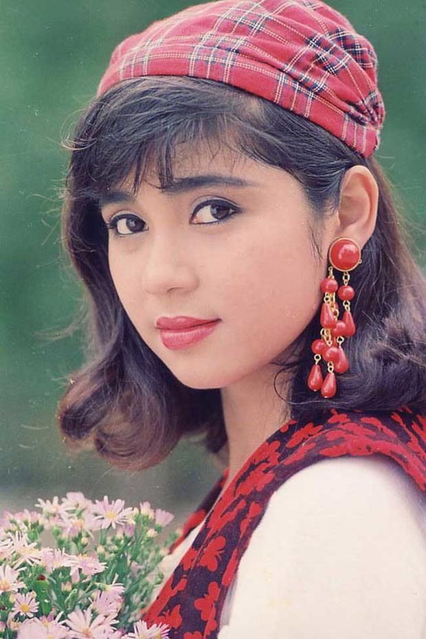 """10 quốc bảo nhan sắc màn ảnh Việt thập niên 90: Xuất hiện """"thần tiên tỷ tỷ"""" đẹp chả kém gì Lưu Diệc Phi - Ảnh 31."""
