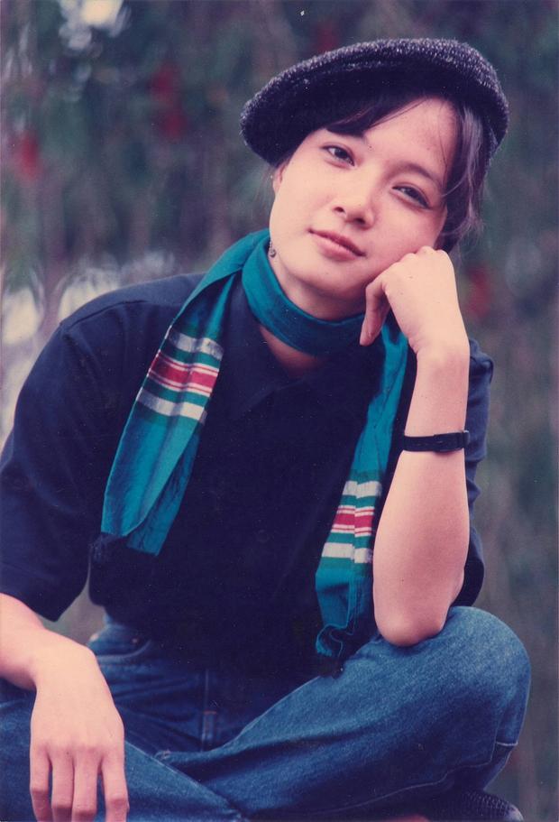 """10 quốc bảo nhan sắc màn ảnh Việt thập niên 90: Xuất hiện """"thần tiên tỷ tỷ"""" đẹp chả kém gì Lưu Diệc Phi - Ảnh 2."""