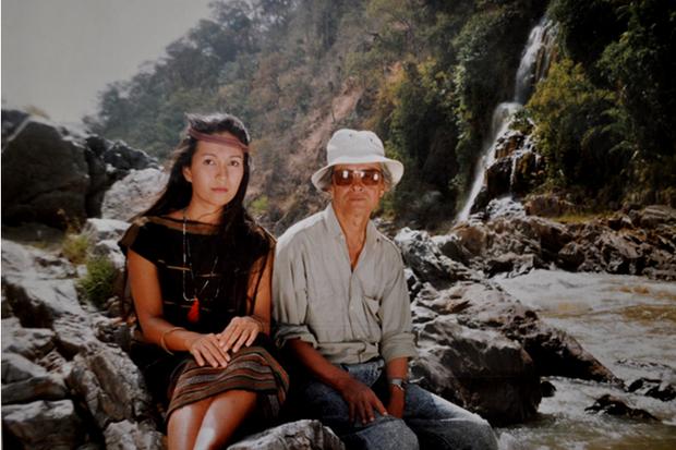 """10 quốc bảo nhan sắc màn ảnh Việt thập niên 90: Xuất hiện """"thần tiên tỷ tỷ"""" đẹp chả kém gì Lưu Diệc Phi - Ảnh 30."""
