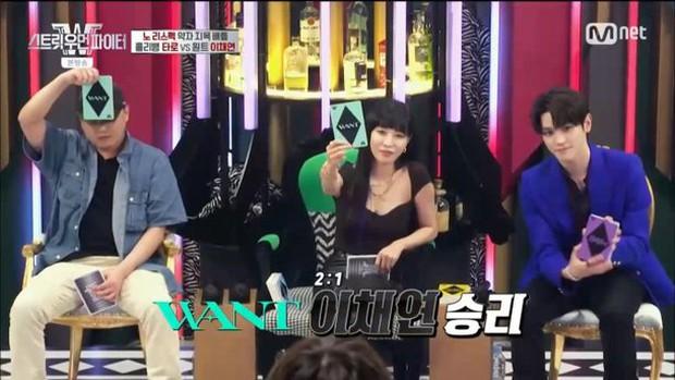 Chaeyeon thắng trận trong show vũ đạo nhưng Vnet không phục, còn chê ngược ban giám khảo không đủ chuyên môn - Ảnh 7.