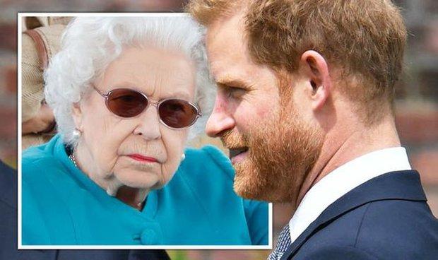 Harry tiết lộ cuộc tái ngộ đặc biệt với Nữ hoàng Anh, đưa ra câu nói khiến dư luận phẫn nộ - Ảnh 2.
