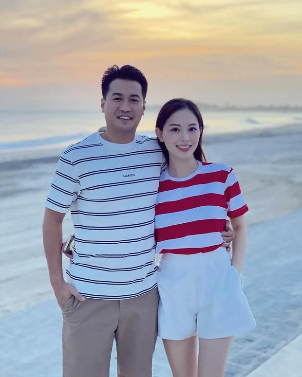 Linh Rin xinh đẹp ngọt lịm đón sinh nhật bên Phillip Nguyễn, nhìn đôi trẻ rạng rỡ quấn quít cứ như vợ chồng son - Ảnh 6.