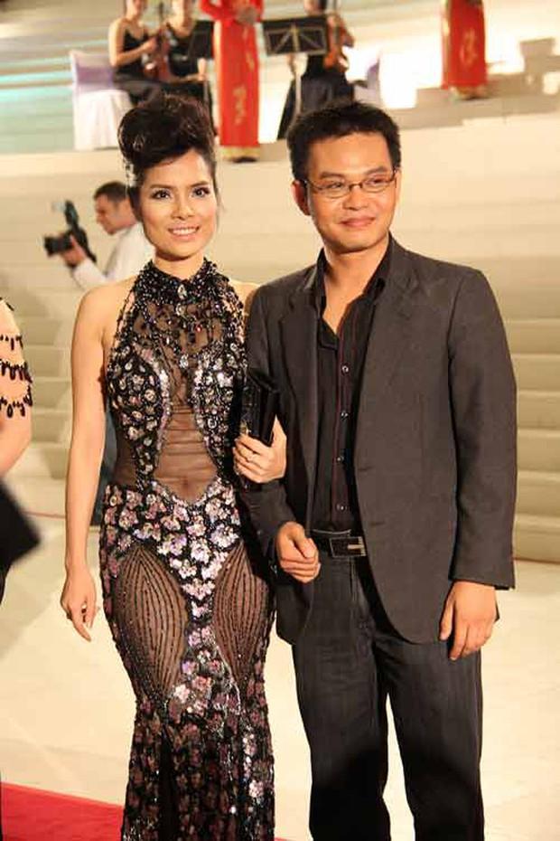 Thảm đỏ Vbiz trước công nguyên: Minh Hằng vẫn còn là Pé Heo, loạt Hoa hậu - sao nữ dính scandal vì hở quá bạo - Ảnh 9.