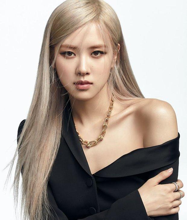 Rosé (BLACKPINK) tặng quà sinh nhật cả trăm triệu đồng cho chị gái, dân tình lại chỉ dán mắt vào nhan sắc như nữ thần Kbiz của chị idol - Ảnh 3.