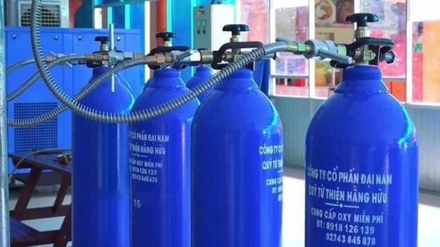 KDL Đại Nam đã mua 50.000 bình oxy miễn phí trước khi bùng dịch, Chủ tịch HĐQT tiết lộ: Đến vợ còn không biết tôi có 21 nhà máy sản xuất! - Ảnh 4.