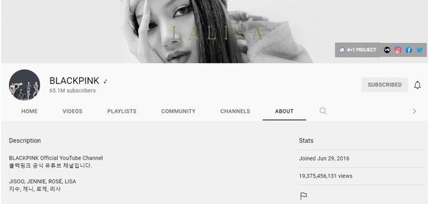 Lisa vừa ra MV, BLACKPINK lập tức đánh bại Justin Bieber để trở thành nghệ sĩ số 1 thế giới ở mảng này - Ảnh 1.