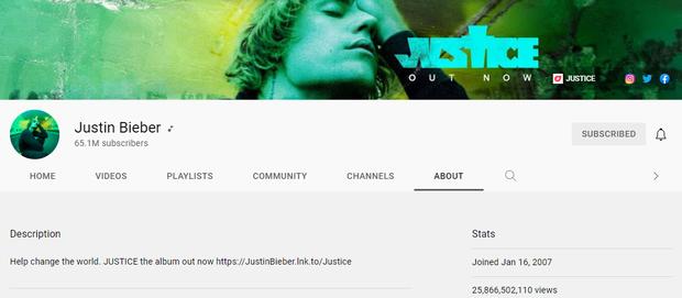 Lisa vừa ra MV, BLACKPINK lập tức đánh bại Justin Bieber để trở thành nghệ sĩ số 1 thế giới ở mảng này - Ảnh 2.