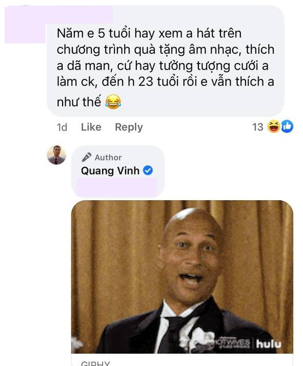 Tìm ra nam ca sĩ chơi trend ngày ấy - bây giờ đỉnh nhất, Văn Mai Hương - Bảo Thy cùng loạt nghệ sĩ phải thốt lên... yêu quái - Ảnh 7.