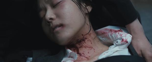 Phụ nữ là công cụ tình dục, để 9 nữ tân binh sắm vai thi thể không tên: Bộ phim này là cú ngã đau đớn của Lee Jong Suk - Ảnh 5.