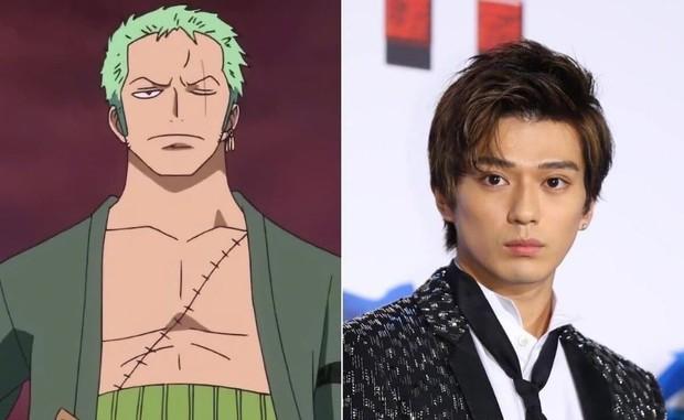 Sốc óc visual dàn cast bị leak của One Piece bản người đóng, netizen tranh cãi kịch liệt vì sự khác biệt với nguyên tác! - Ảnh 7.