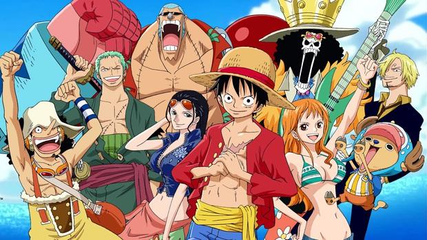 Sốc óc visual dàn cast bị leak của One Piece bản người đóng, netizen tranh cãi kịch liệt vì sự khác biệt với nguyên tác! - Ảnh 1.