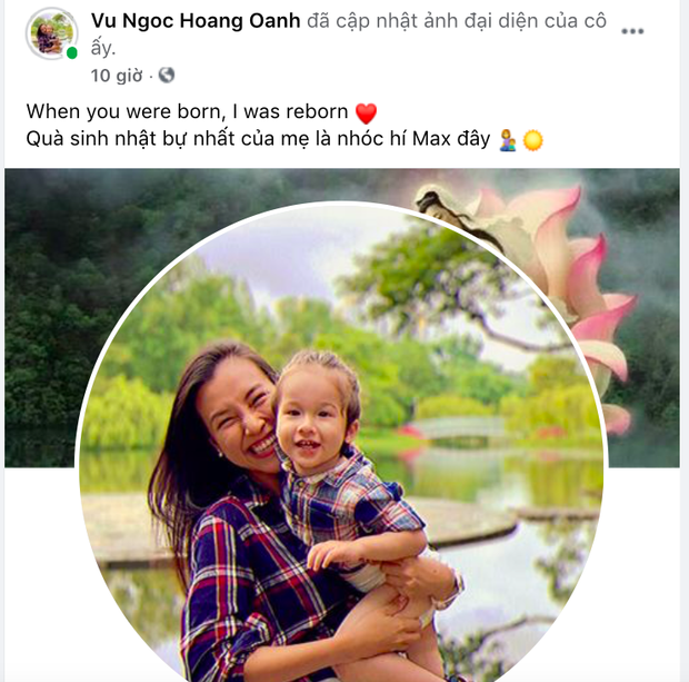 Hoàng Oanh lộ diện khoe visual đáng gờm đón sinh nhật, Đoan Trang nhắn nhủ đàn em 1 câu gây chú ý giữa ồn ào - Ảnh 5.