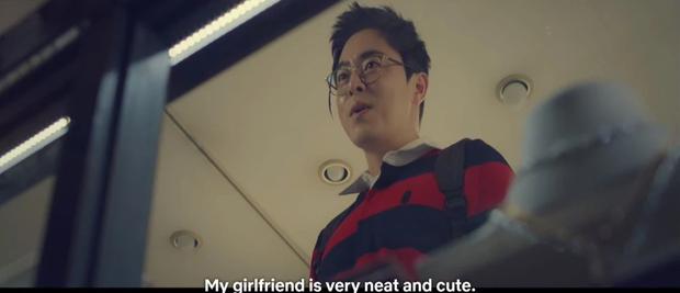 Hành trình 20 năm ngọt ngào và day dứt của Ik Jun - Song Hwa ở Hospital Playlist 2: Dù có là friendzone, còn yêu rồi sẽ quay về! - Ảnh 2.