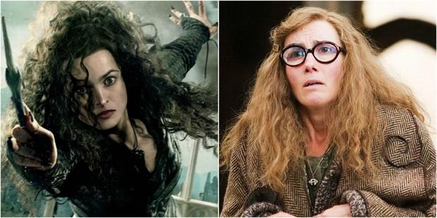6 bí mật hậu trường mất hình tượng của Harry Potter: Daniel Radcliffe quay phim mà say rượu, drama giựt chồng của sao nữ quá căng! - Ảnh 2.
