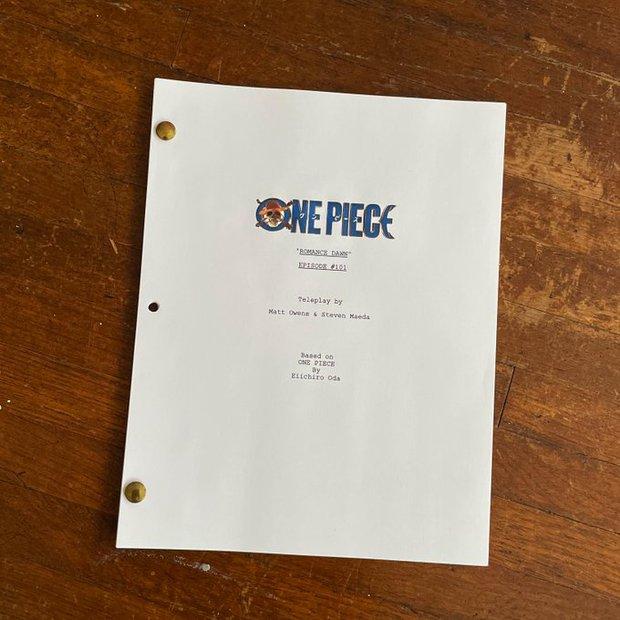 Sốc óc visual dàn cast bị leak của One Piece bản người đóng, netizen tranh cãi kịch liệt vì sự khác biệt với nguyên tác! - Ảnh 2.