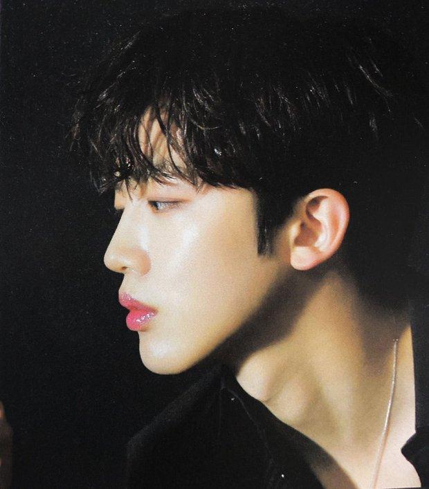 Không phải V (BTS) hay Sehun (EXO), nam thần thế hệ mới này mới là chuẩn mực dao kéo mũi của cánh mày râu Hàn Quốc - Ảnh 5.