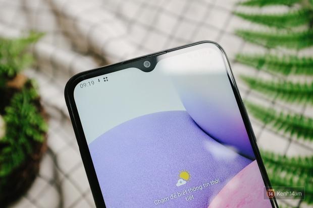Trải nghiệm Samsung Galaxy A03s: Smartphone bình dân với màn hình và pin lớn - Ảnh 10.