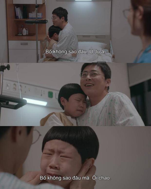 7 khoảnh khắc bùng nổ cảm xúc của Hospital Playlist 2 tập 11: Nụ hôn Ik Jun - Song Hwa có lẽ chẳng phải điều xúc động nhất! - Ảnh 4.