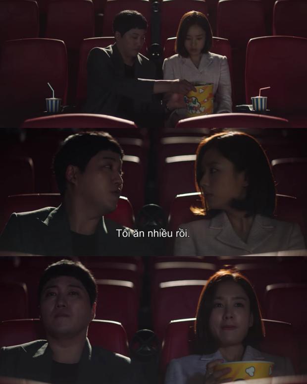 7 khoảnh khắc bùng nổ cảm xúc của Hospital Playlist 2 tập 11: Nụ hôn Ik Jun - Song Hwa có lẽ chẳng phải điều xúc động nhất! - Ảnh 5.