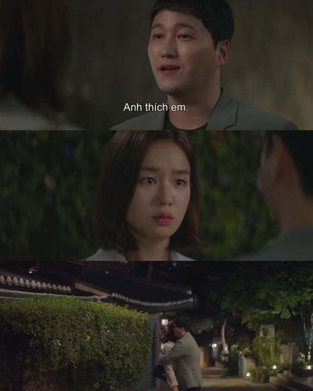 7 khoảnh khắc bùng nổ cảm xúc của Hospital Playlist 2 tập 11: Nụ hôn Ik Jun - Song Hwa có lẽ chẳng phải điều xúc động nhất! - Ảnh 6.