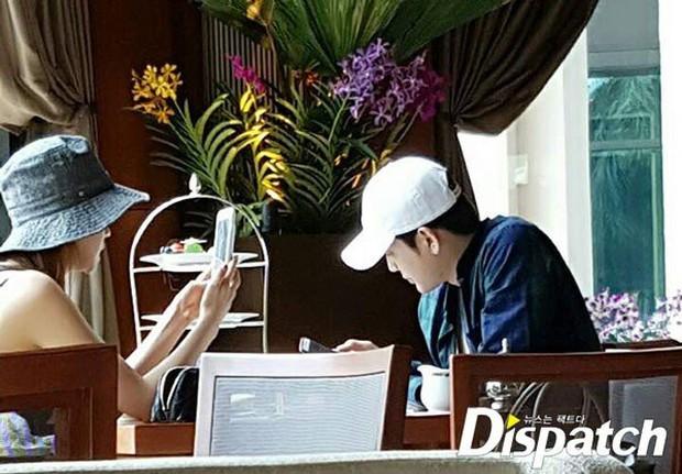 Top 1 Naver: Yêu nhau 7 năm, đến nay Lee Da Hae đã công khai con chung với Se7en? - Ảnh 7.