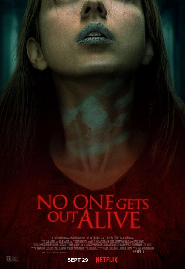 Thuê trọ không đọc review, cô gái bị hành hạ bởi quỷ dữ trong căn nhà không-lối-thoát: Phim kinh dị mới của Netflix khiến khán giả rợn người! - Ảnh 5.