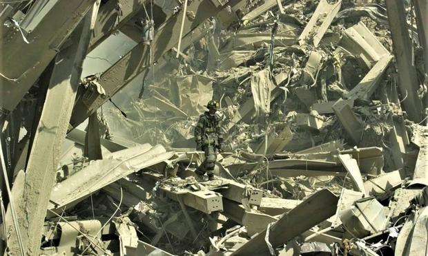Ngày bi thảm 11/9 trong lịch sử nước Mỹ qua các con số - Ảnh 2.