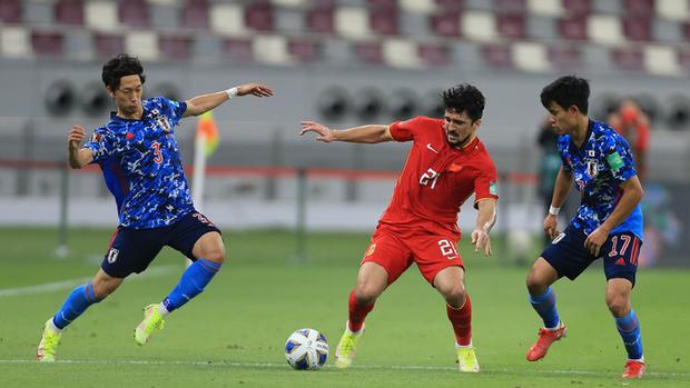 Truyền thông Trung Quốc dần mất niềm tin đội nhà có thể đánh bại tuyển Việt Nam - Ảnh 3.