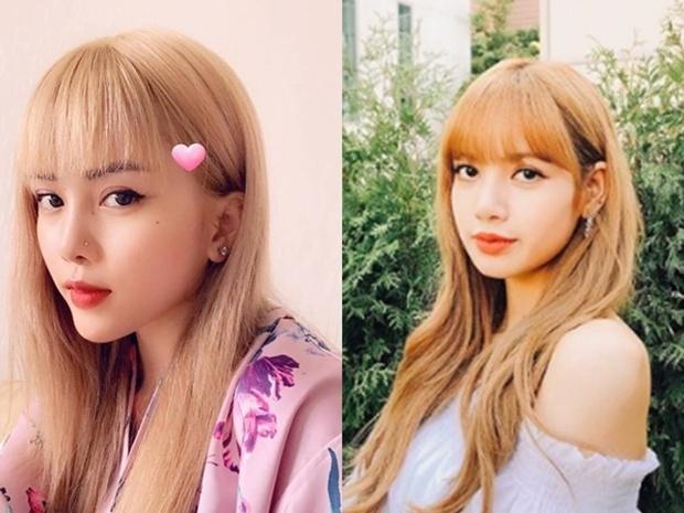 Bản sao Lisa bày tỏ xin chết vì idol từ Instagram sang FB, thái độ và tốc độ xứng danh fangirl số 1 tại Việt Nam - Ảnh 8.