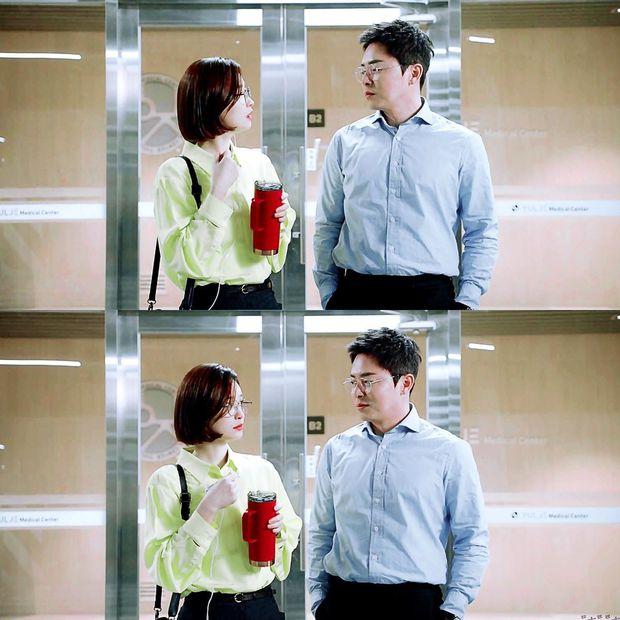 Hành trình 20 năm ngọt ngào và day dứt của Ik Jun - Song Hwa ở Hospital Playlist 2: Dù có là friendzone, còn yêu rồi sẽ quay về! - Ảnh 6.
