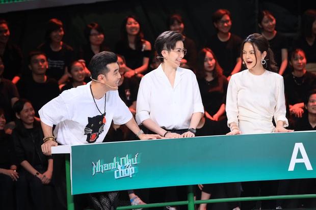 Bị chê ưỡn ẹo, cười hô hố, một nữ ca sĩ Việt thẳng thừng tuyên bố tuyệt giao với gameshow? - Ảnh 2.