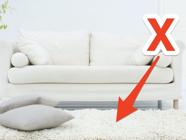 7 kiểu nội thất tưởng thời thượng nhưng lại gây nhiều phiền toái, dùng rồi mới thấy hối hận - Ảnh 5.