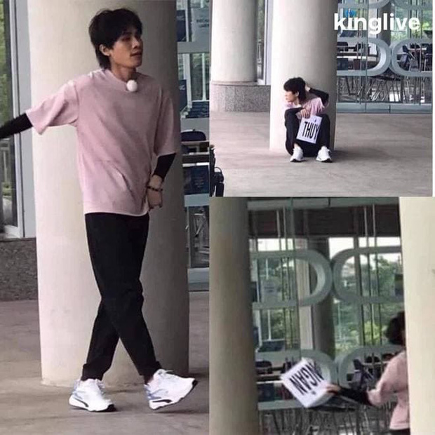 Rộ clip Jack ngồi 1 mình, fan xót nói idol bị cô lập ở Running Man nhưng sự thật là gì? - Ảnh 7.