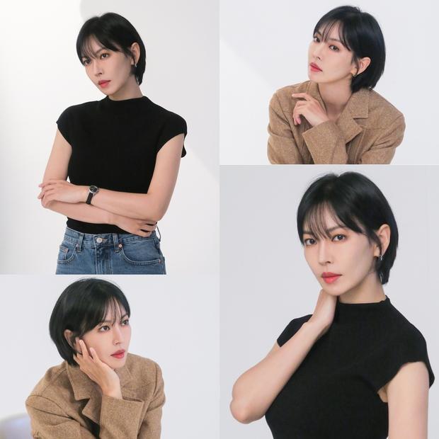 Đọc kịch bản 100 lần đã là gì, Kim So Yeon còn dũng cảm làm 1 điều hiếm ai dám thử để hóa ác nữ Penthouse - Ảnh 4.