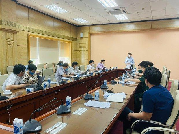 Bổ sung hồ sơ vaccine Covid-19 của Việt Nam trước ngày 15/9 để đánh giá khả năng cấp phép khẩn cấp - Ảnh 1.