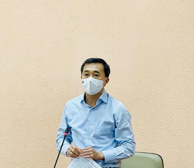 Bổ sung hồ sơ vaccine Covid-19 của Việt Nam trước ngày 15/9 để đánh giá khả năng cấp phép khẩn cấp - Ảnh 3.