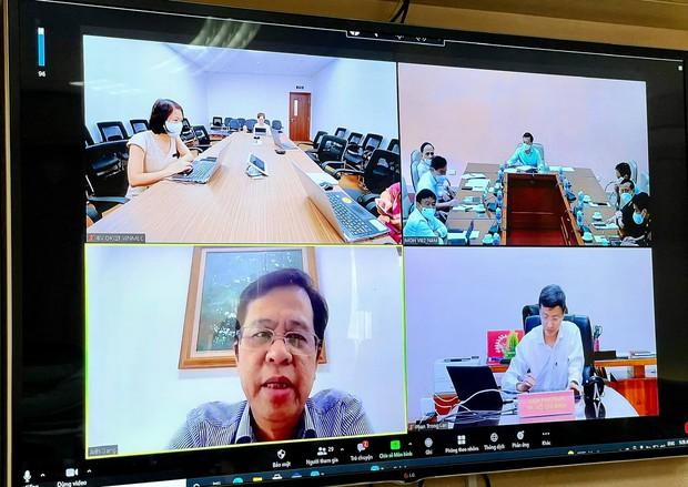 Bổ sung hồ sơ vaccine Covid-19 của Việt Nam trước ngày 15/9 để đánh giá khả năng cấp phép khẩn cấp - Ảnh 2.