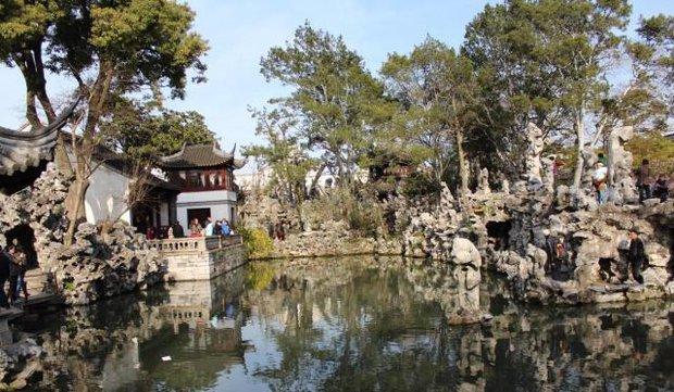 Chuyện ít người biết về dòng dõi quý tộc bậc nhất Trung Quốc: 17 đời sống trong nhung lụa, con cháu toàn người xuất chúng ai nhìn cũng ngưỡng mộ - Ảnh 2.