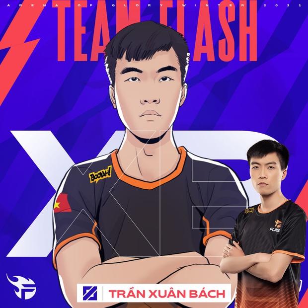 Siêu kinh điển Team Flash - Saigon Phantom: Kinh nghiệm, bản lĩnh hay kỹ năng và sức trẻ sẽ giành chiến thắng? - Ảnh 7.